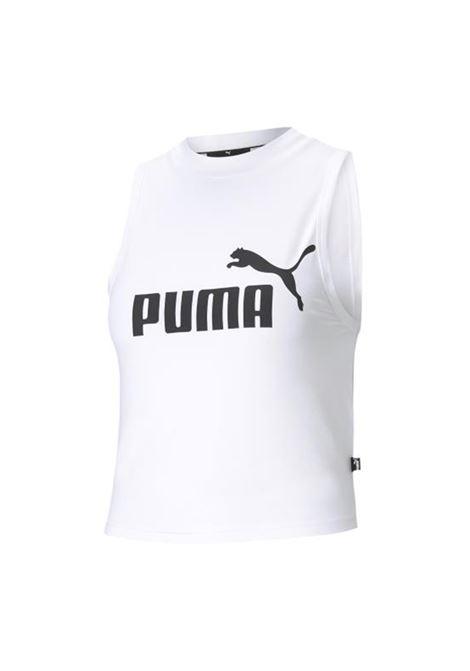 ess high neck PUMA | Smanicati | 586885-02