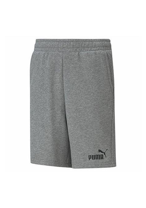 ess sweat shorts PUMA | Shorts | 586972-03