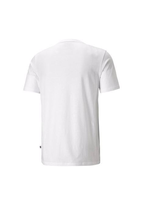 PUMA | T-shirt | 587765-02