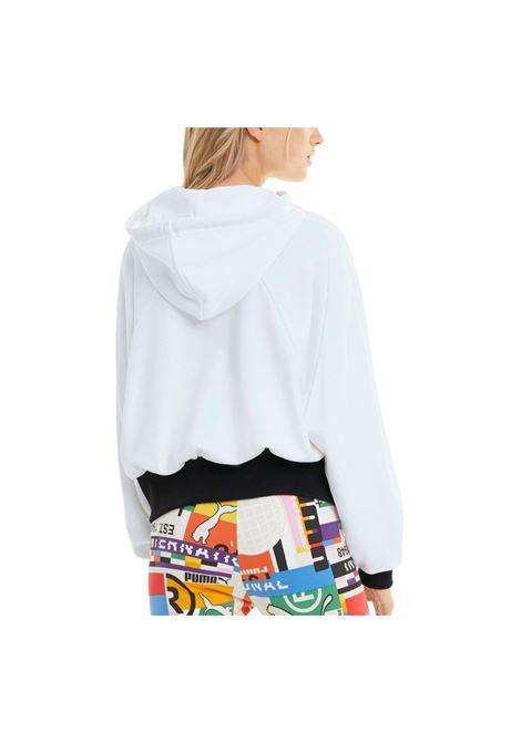PUMA | Sweatshirts | 599698-02