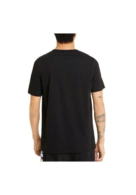 classic graphic tee PUMA | T-shirt | 599821-51