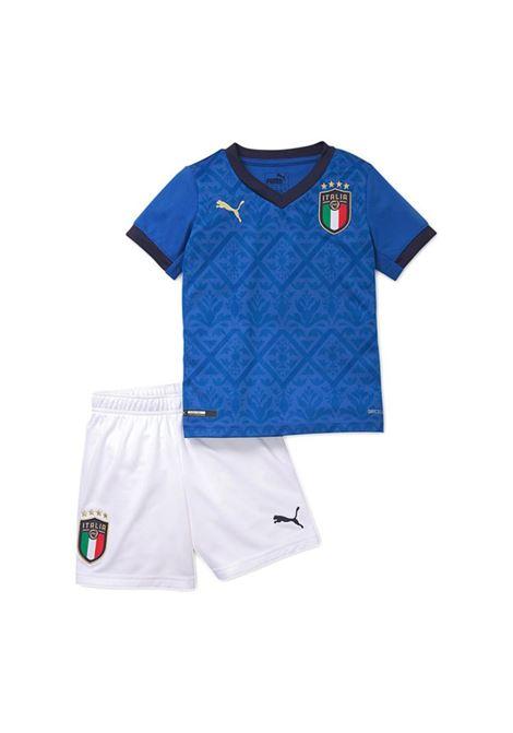 ficg home minikit PUMA | Kit calcio | 756454-01