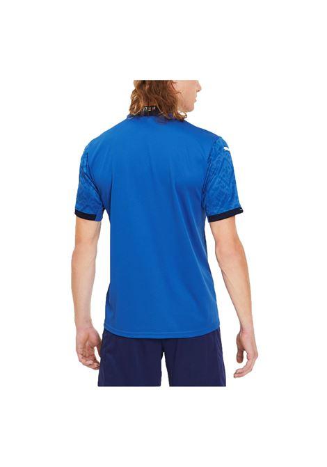 figc training shirt replica PUMA | Maglie calcio | 756468-01