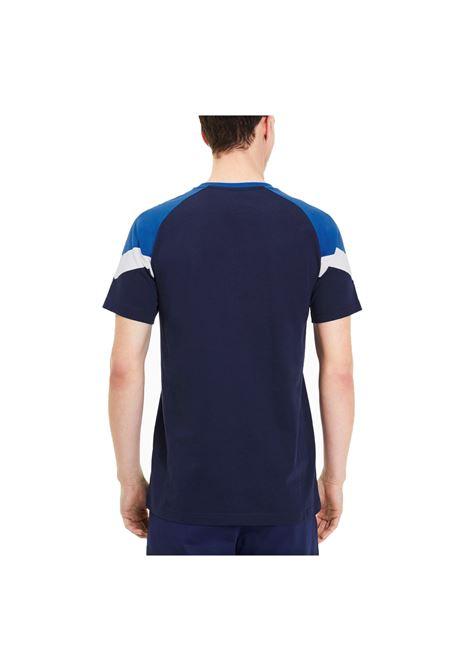 figc iconic tee PUMA | T-Shirt Calcio | 756660-01
