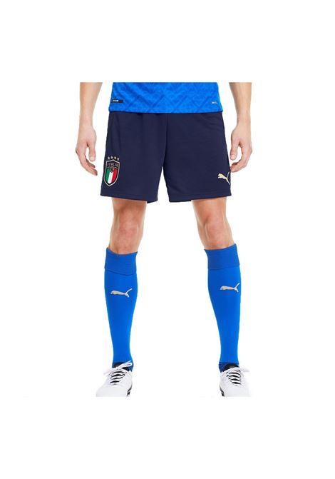 figc training short replica PUMA | Shorts | 756986-07