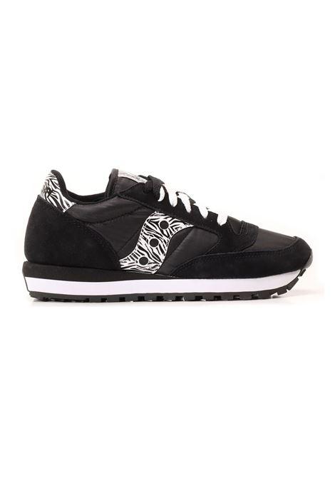 jazz o' wmn zebra SAUCONY | Sneakers | S1044-596