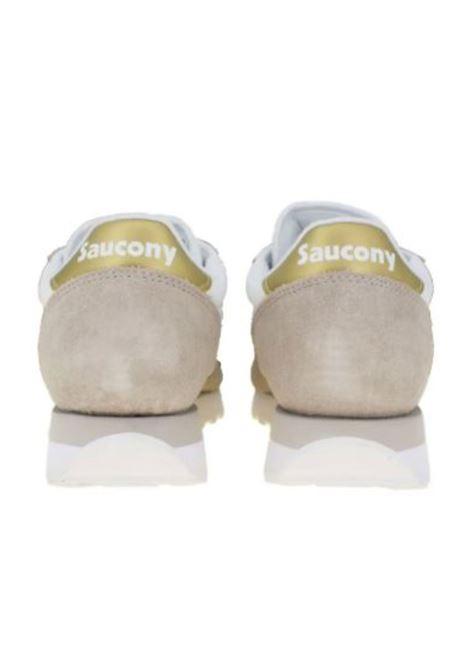 jazz o' wmn zebra SAUCONY | Sneakers | S1044-611