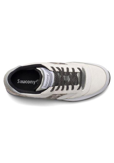 jazz triple snake skin SAUCONY | Sneakers | S60550-1