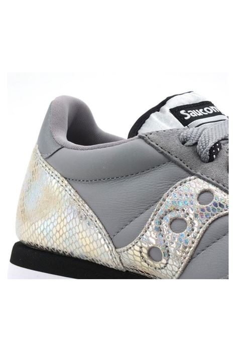 jazz triple snake skin SAUCONY | Sneakers | S60550-3