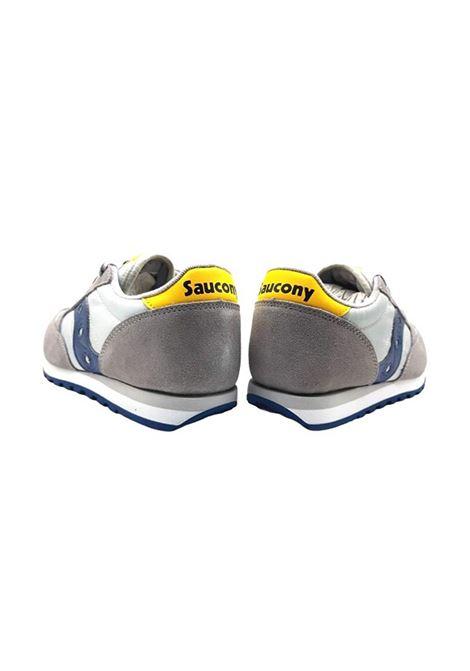 jazz original kids SAUCONY | Sneakers | SK2647-76