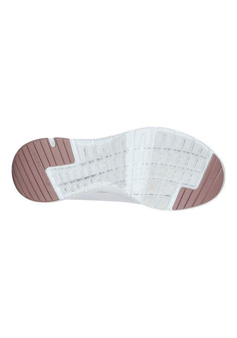 flex appeal 3.0 SKECHERS | Scarpe Skechers | 13070-WTRG