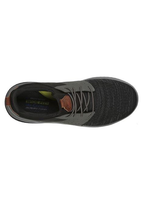 delson 3.0 SKECHERS | Scarpe Skechers | 210238-BKGY