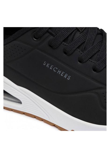 SKECHERS |  | 52458-BLK