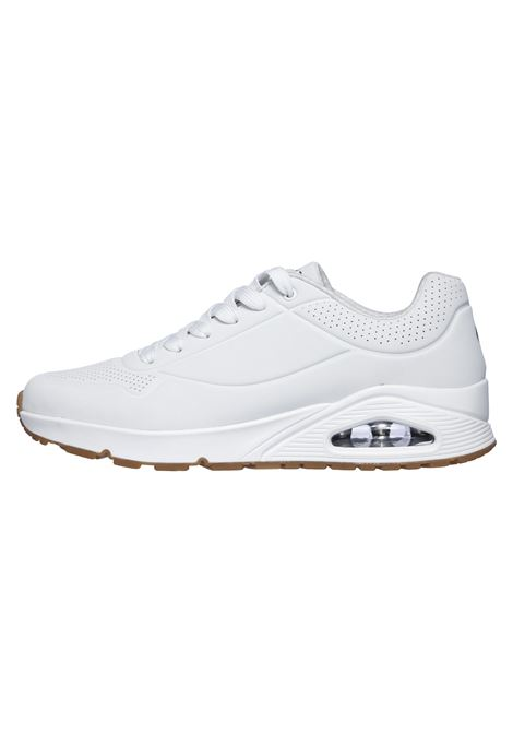 uno-stand on air SKECHERS | Scarpe Skechers | 52458-WHT