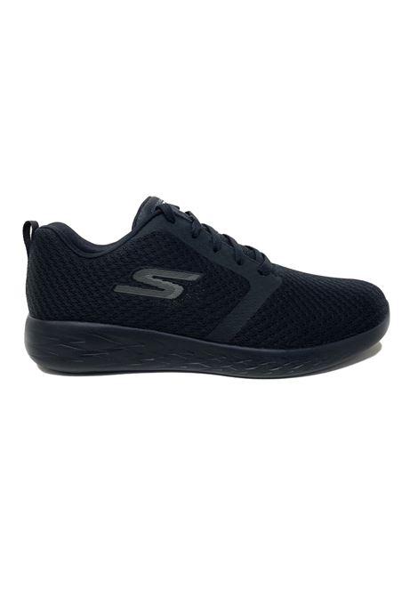 go run 600 SKECHERS | Scarpe Skechers | 55098-BBK