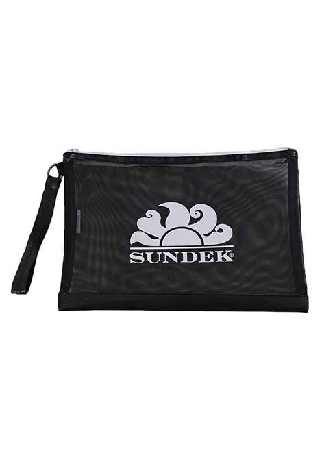 sundek | Pochette | AW324ABP7300-004