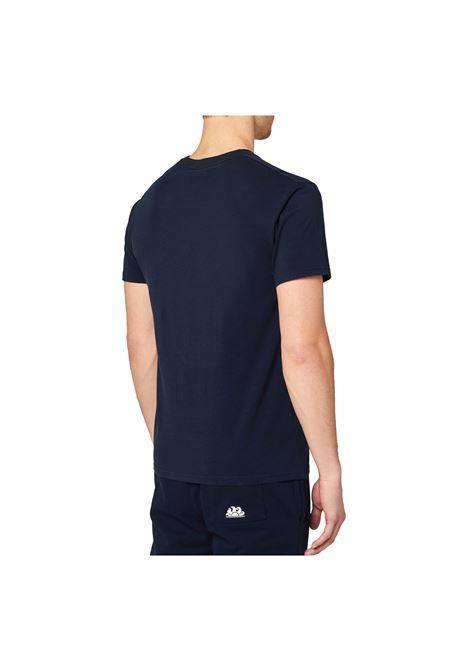 SUN COLORS-T-SHIRT S/S sundek | T-shirt | M075TEJ7800-007