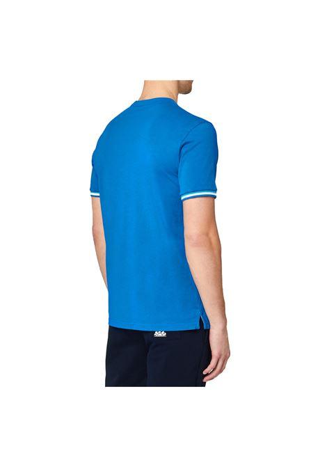 FINN-T-SHIRT S/S sundek | T-shirt | M775TEJ7800-666