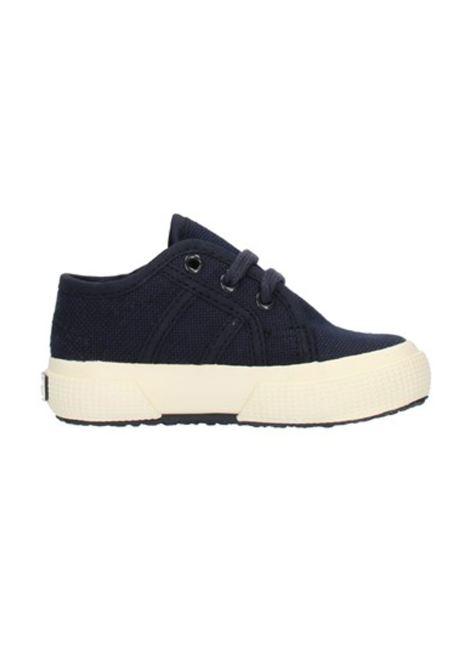 2750-jcotu baby classic SUPERGA | Sneakers | S0005PO-933