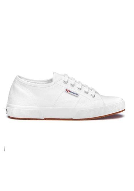 2750-plus cotu zeppa interna SUPERGA | Sneakers | S003J70-901