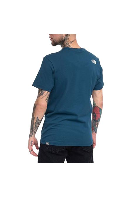 THE NORTH FACE | T-shirt | NF00A3G1-BH71