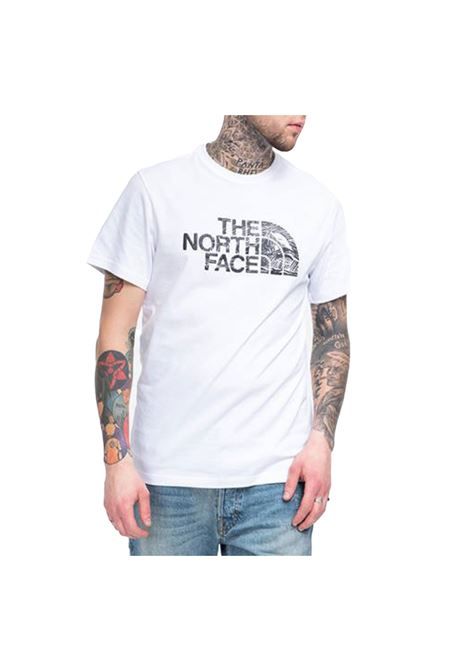 THE NORTH FACE | T-shirt | NF00A3G1-LA91