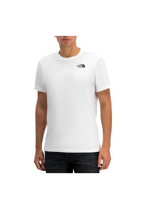 THE NORTH FACE | T-shirt | NFOA2TX2-FN41