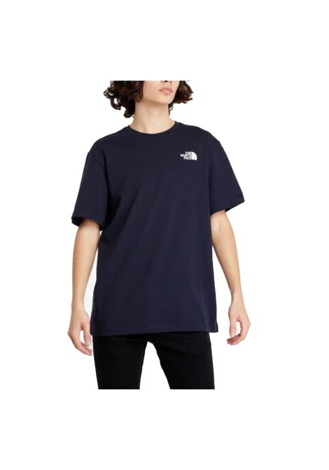 THE NORTH FACE | T-shirt | NFOA2TX2-JK31