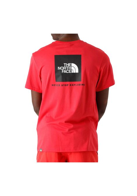 THE NORTH FACE | T-shirt | NFOA2TX2-V341