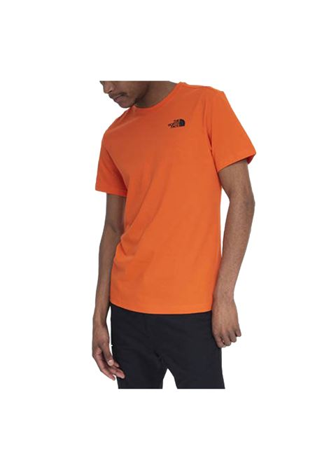 THE NORTH FACE | T-shirt | NFOA2TX2-V3Q1