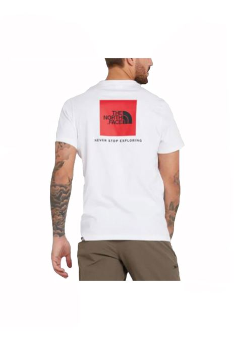 THE NORTH FACE | T-shirt | NFOA2TX3-FN41