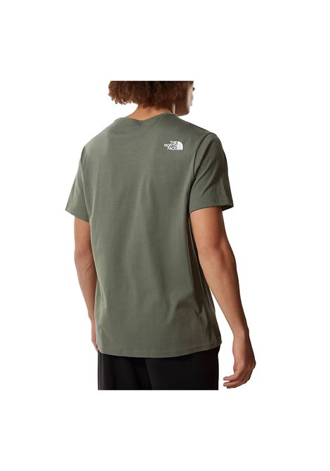 THE NORTH FACE | T-shirt | NFOA2TX3-V381