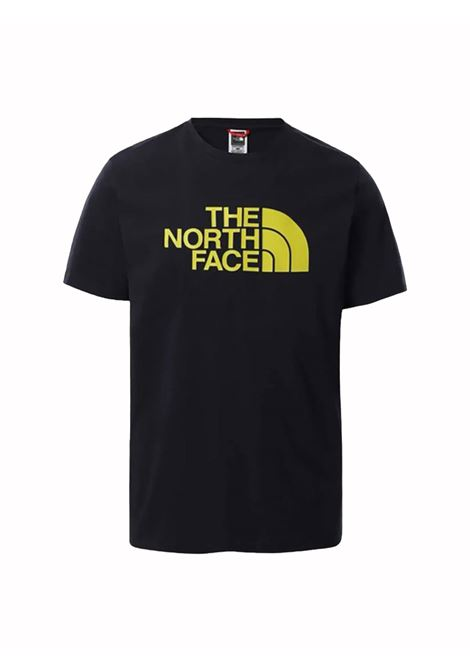 m s/s easy tee THE NORTH FACE | T-shirt | NFOA2TX3-XE31