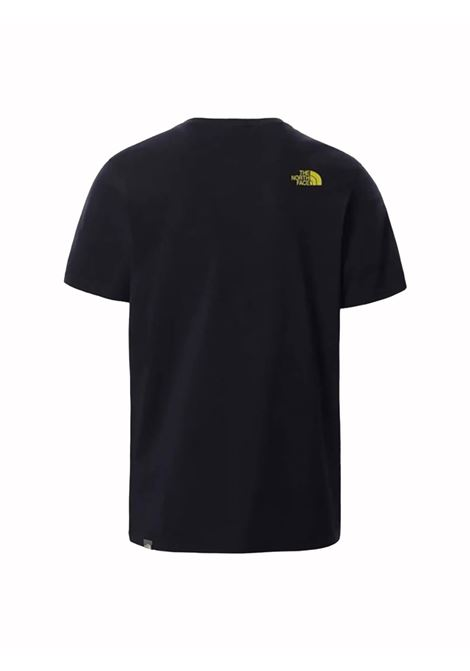 THE NORTH FACE | T-shirt | NFOA2TX3-XE31