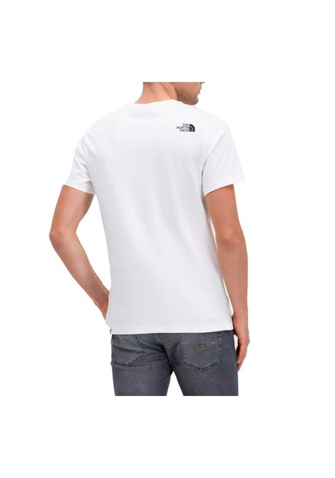 THE NORTH FACE | T-shirt | NFOA2TX5-FN41