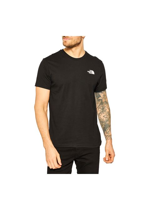 THE NORTH FACE | T-shirt | NFOA2TX5-JK31