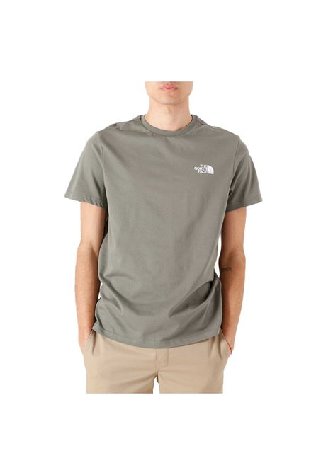 THE NORTH FACE | T-shirt | NFOA2TX5-V381