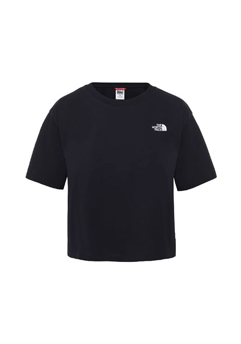 THE NORTH FACE | T-shirt | NFOA4SYC--JK31