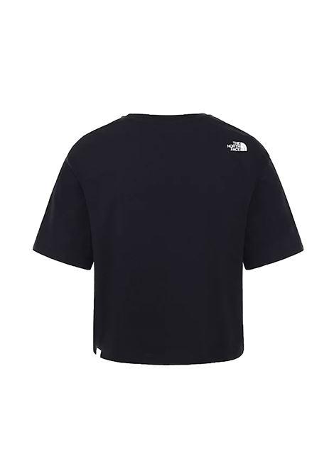 THE NORTH FACE | T-shirt | NFOA4SYC--JK31