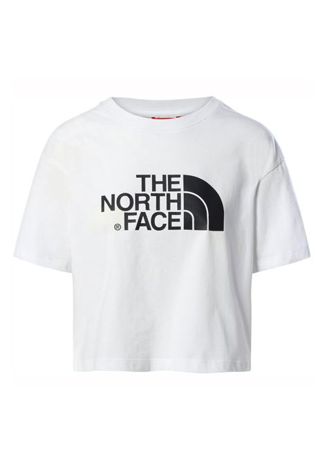 THE NORTH FACE | T-shirt | NFOA4T1R-FN41