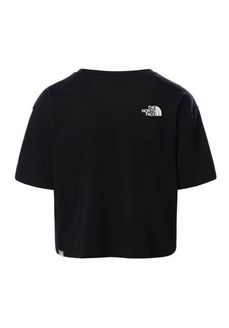 THE NORTH FACE | T-shirt | NFOA4T1R-JK31