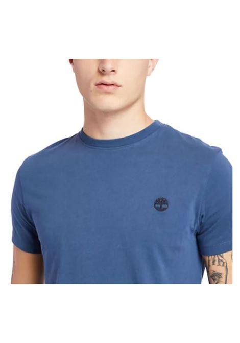TIMBERLAND | T-shirt | TBOA2BPR-2881
