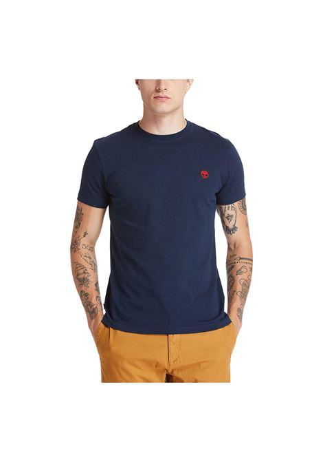 TIMBERLAND | T-shirt | TBOA2BPR-4331