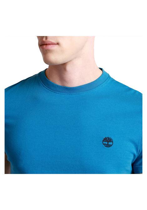 TIMBERLAND | T-shirt | TBOA2BPR-9491