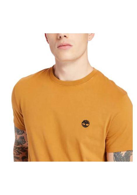 TIMBERLAND | T-shirt | TBOA2BPR-P471
