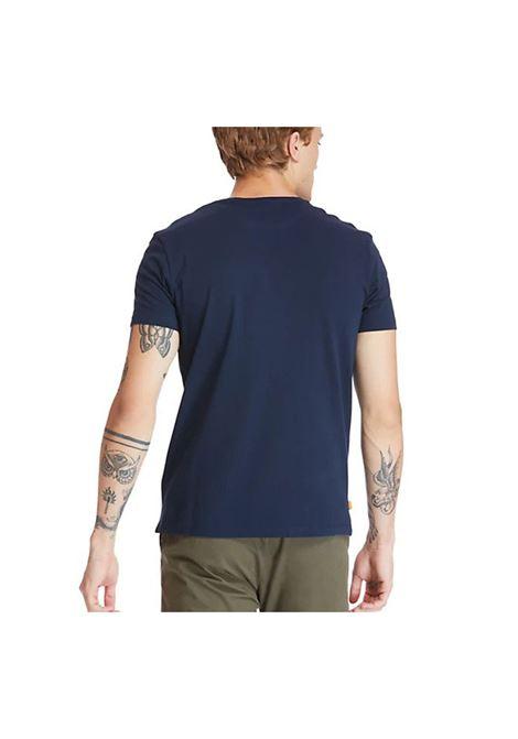 TIMBERLAND | T-shirt | TBOA2BPT-4331
