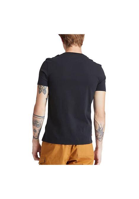 TIMBERLAND | T-shirt | TBOA2CQY-0011