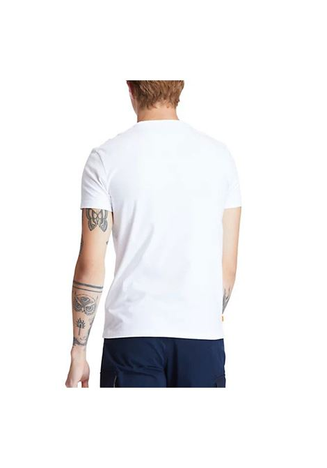 TIMBERLAND | T-shirt | TBOA2CQY-1001