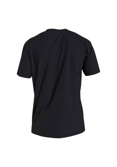 TOMMY JEANS   T-shirt   M10702-BDS