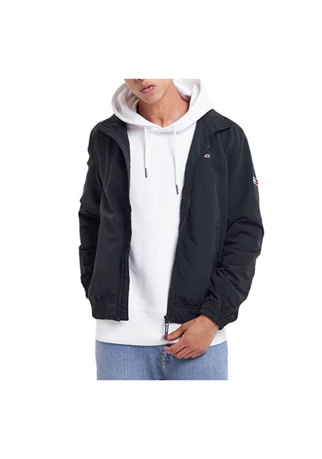 TOMMY JEANS | Jackets | M10061-BDS